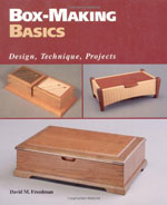 Box-Making Basics