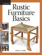 Rustic Furniture Basic Book
