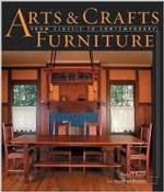 Arts & Crafts From Classic to Contemporary Furniture