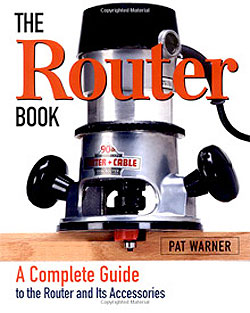 The Router Book: