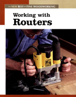 Working With Routers Book