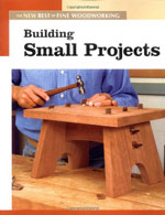 Building Small Projects