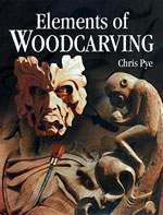 Elements of Woodcarving