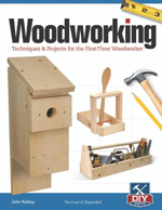 Woodworking Kid Crafts