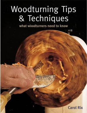 Woodturning Tips and Techniques