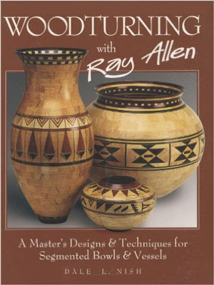 Woodturning