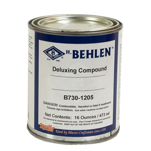 Deluxing Compound