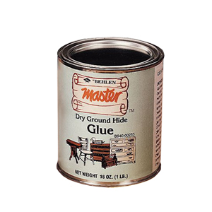Behlen Hide Glue 1 Lb B940-00255