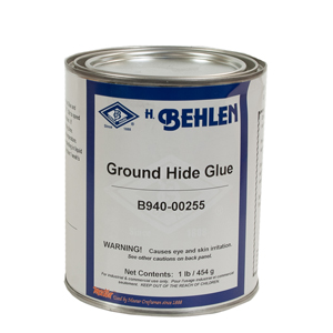 Ground Hide Glue