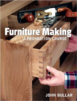 Furniture Making A Foundation Course