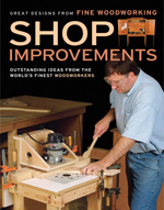 Shop Improvements Book