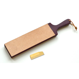 Flexcut® Dual-Sided Paddle Strop - PW16