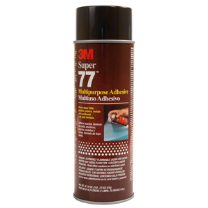 3M™ Super 77™ Multipurpose Adhesive