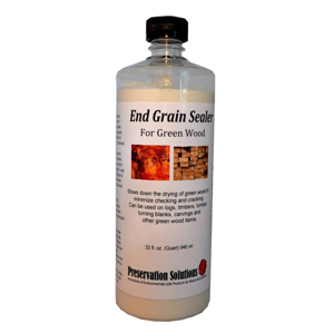 End Grain Sealer