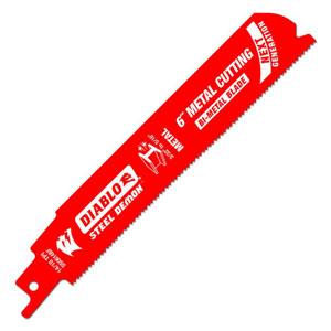 Bi-Metal Reciprocating Blades