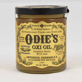 Odie's Oxy Oil