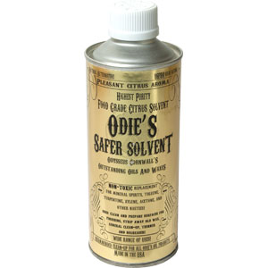 Odies Safer Solvent