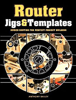 Router Jigs & Templates: Guided Routing for Perfect Project Building