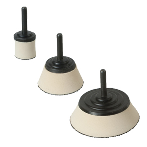 Bowl Sander Mandrels