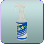 Pitch Rx Cleaner