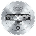 Freud's Plexiglass & Plastic Saw Blades