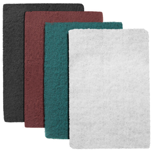 Non-Woven Pads