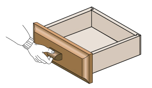 Drawer Front Router Bit Image