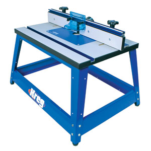 Kreg® Bench Top Router Table