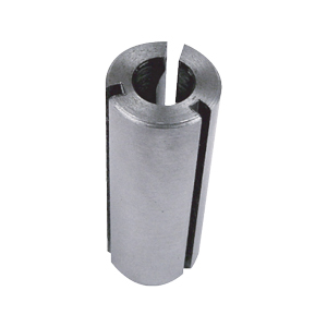 "1/2"" to 1/4"" Router Collet Reducer"