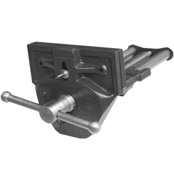 Quick Release Bench Vise