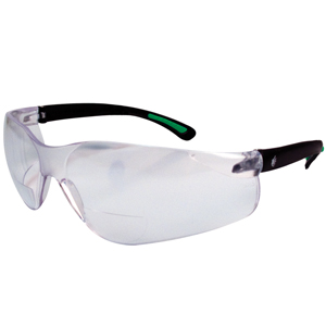FastCap Bifocal Cat Eyes Safety Glasses