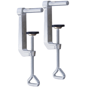 Table Clamps 2 Pack