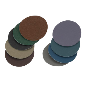 Micro-Mesh Cushioned Abrasives