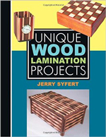 Unique Wood Laminated Projects