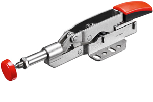 Bessey® Push Pull / Inline Auto-Adjust Toggle Clamp