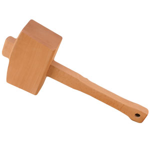 Wooden Carving Mallets