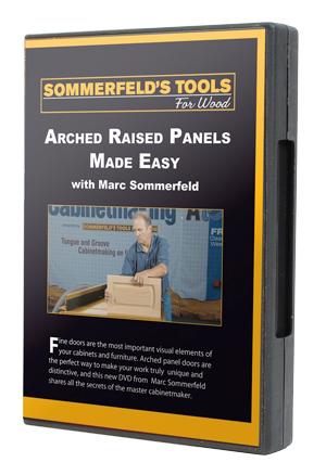 Marc Sommerfeld DVD's