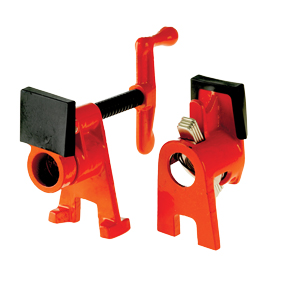 H Style Pipe Clamp