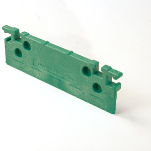 "1/8"" Leg Attachment for Thin Stock"