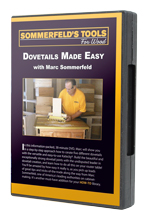 Dovetails Made Easy