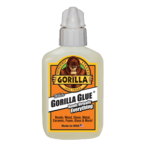 2oz White Gorilla Glue