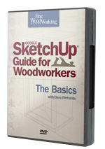 Google SketchUp® 