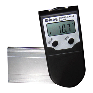 "Wixey™ 3"" Digital Protractor"