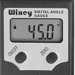 "Wixey 8"" Digital Protractor close up"