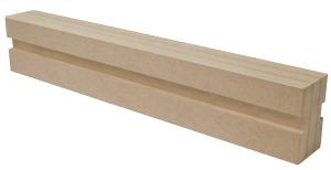 Mounting Blocks For Dovetail Wiz™