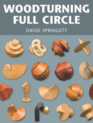 Woodturning Full Cirlcle