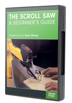 The Scroll Saw: A Beginner's Guide