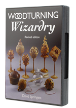 Woodturning Wizardy