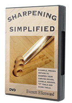 Sharpening Simplified