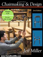 Chair making and Design